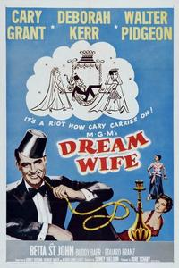 Watch Dream Wife Online Free in HD