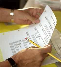 مواصفات الورقة الامتحانية للعام الدراسي 2016-2017 للتعليم العام والفنى