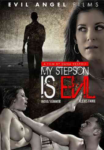 Download [18+] My Stepson Is Evil (2019) English 360p 423mb    480p 878mb