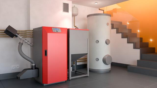 Dónde comprar calderas de biomasa