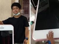 Viral di Sosmed, Tergoda Iphone Murah dapatnya Zonk!!