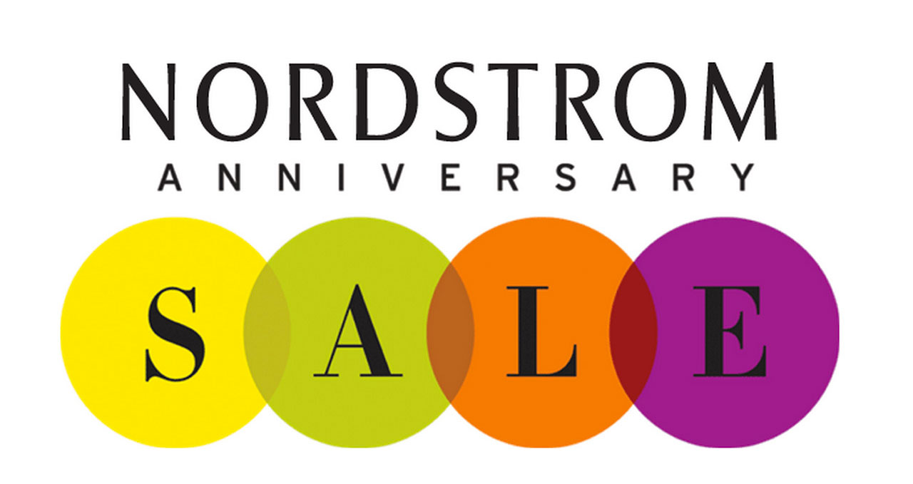 Everything You Need To Know To Shop The 2018 Nordstrom Anniversary Sale - Something Delightful Blog
