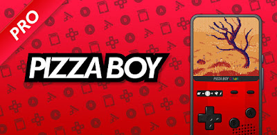 Pizza Boy GBC Pro (Paid/Free) APK For Android