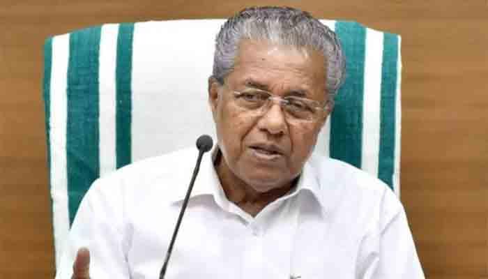Chief Minister Pinarayi Vijayan says that Kerala has witnessed great changes in the field of public transport, Thiruvananthapuram, News, Politics, Pinarayi vijayan, Inauguration, Road, Chief Minister, Kerala