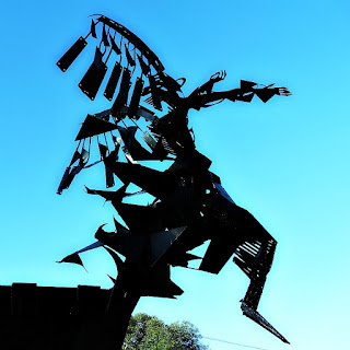 Monumento Lenda de Encantado (RS)