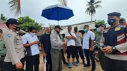 Lima Lahan Enclave Dieksekusi PN Praya