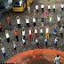 कोरोनाचे नियम पाळून राष्ट्रीय सूर्य नमस्कार दिवस साजरा