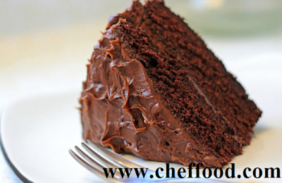 Easy Choclate Cake Recipe