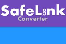 Cara Membuat Safelink dan Menghasilkan Uang di  Safelink