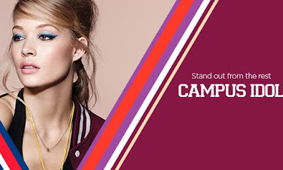 "Makeup Collection - ""Campus Idol"" by ""Kiko Milano"""