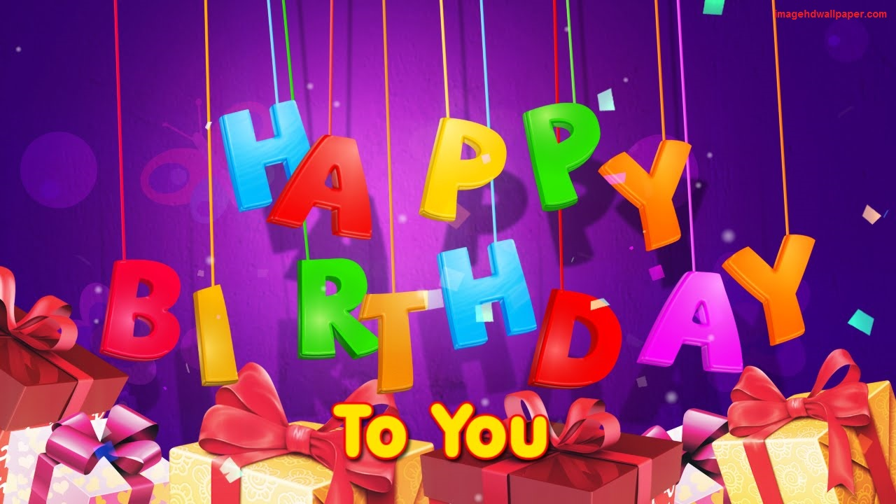 30 happy birthday wallpapers images photos