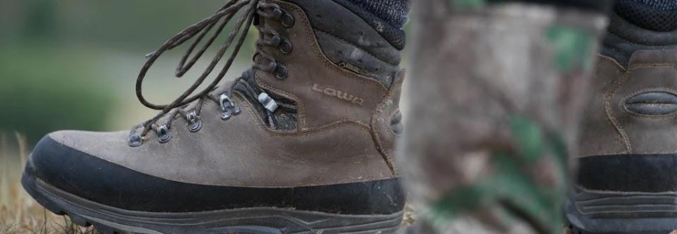 ЦСО СБУ Альфа закупився черевиками Lowa на 3,4 млн