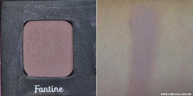 Fantine - Palette Diva - Pausa Para Feminices T.Blogs