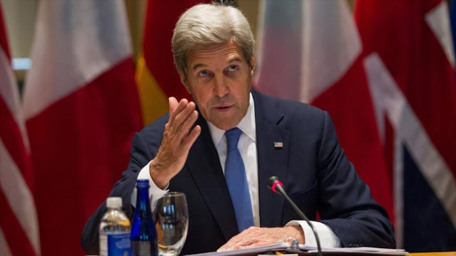 EEUU amenaza con congelar la cooperación con Rusia en Siria