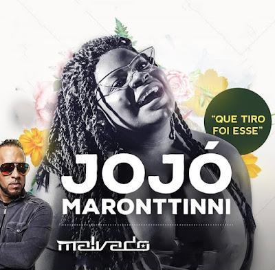 Jojo Moronttinni - Que Tiro foi esse (Dj Malvado Afro Funk Remix)