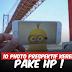 10 Foto Perspektif Menggunakan HP yang Hasilnya WOW Punya!
