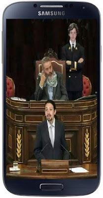 Memes debate investidura Pedro Sánchez