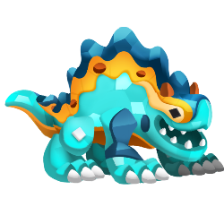 Appearance of Third Birthday Dragon when teenager