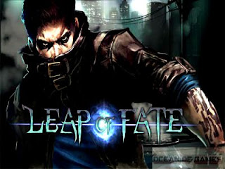 Download Leap Of Fate Game For PC