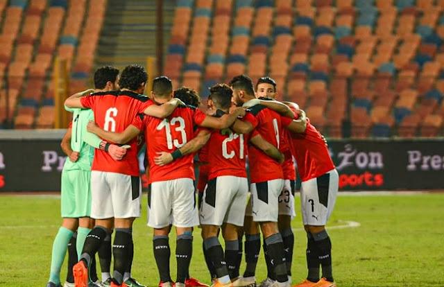 التشكيل المتوقع للمنتخب المصري ضد ليبيا