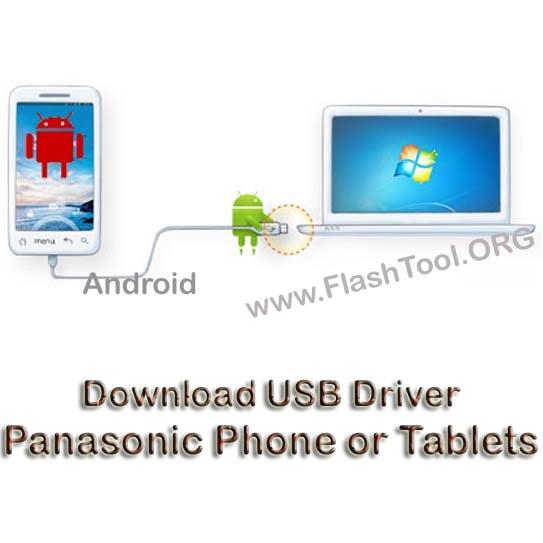 Download Panasonic USB Driver