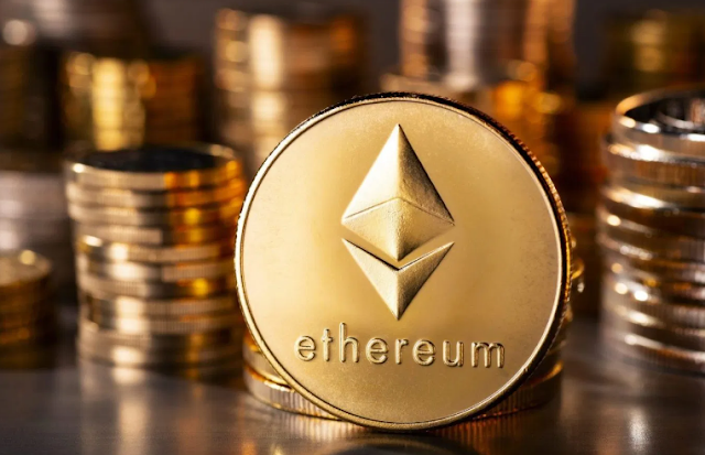 Ethereum transaction fees rise to a new record high for these reasons!