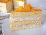 Resep Membuat Cake Layer Manggo Slice