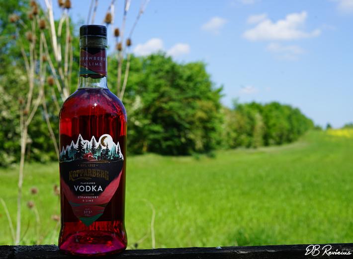 Kopparberg Vodka
