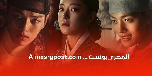 مسلسلات كورية رومانسية كوميدية 2021