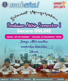 Penilaian Akhir Semester (PAS)