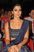 Pooja Hegde choli saree at DJ Duvvada Jaggannadham music launch ~  Exclusive 76.jpg