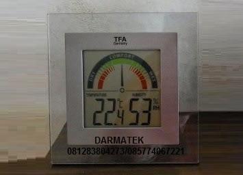 Darmatek Jual TFA 30.5023 Thermo-Hygrometer