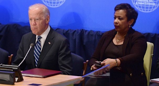 ICYMI: Obama Administration and UN Announce Global Police Force to Fight 'Extremism' In U.S.
