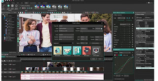 VSDC - Aplikasi Edit Video Gratis