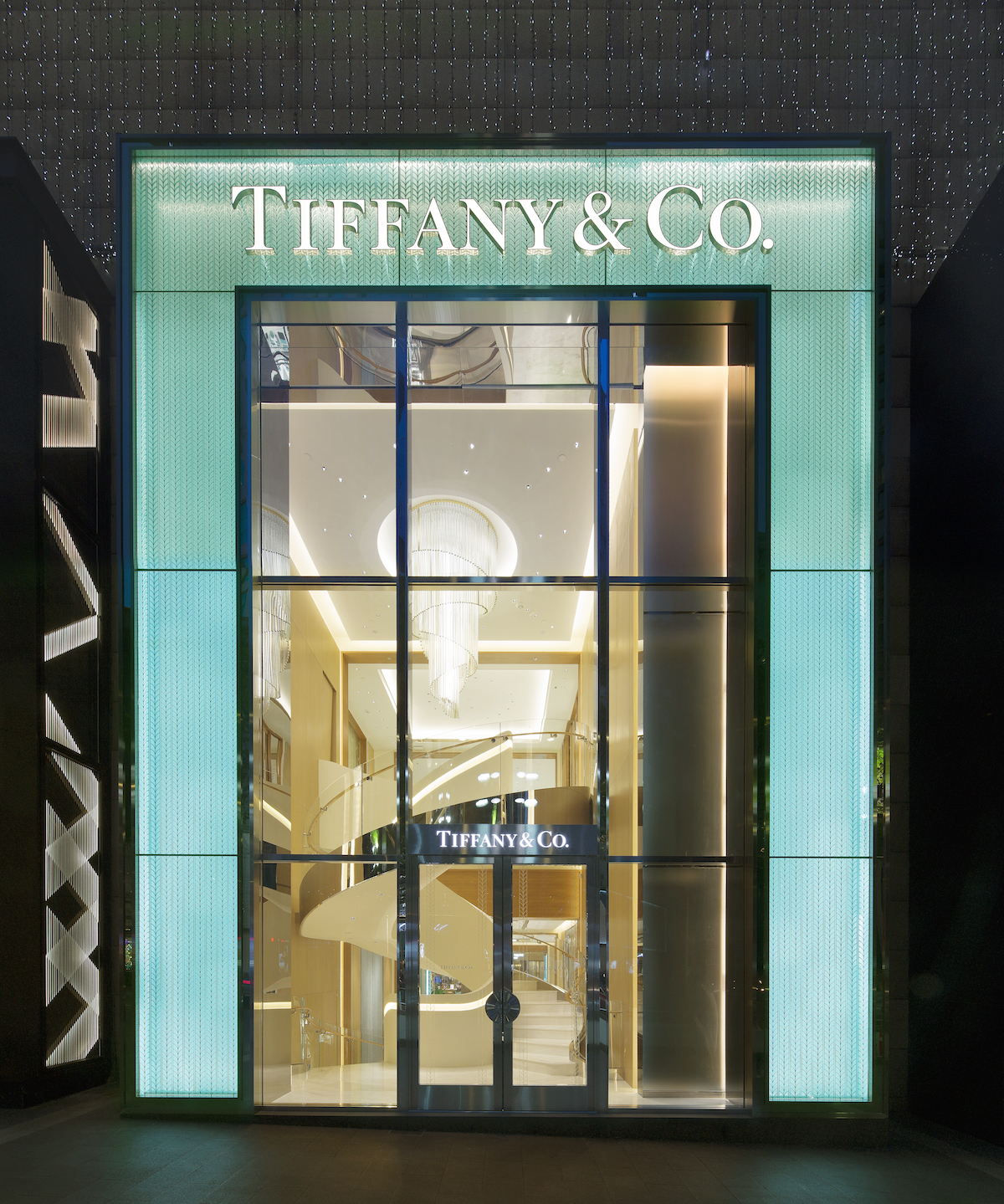 Event Post: Official Opening of Tiffany & Co's New Duplex Store at Pavilion KL