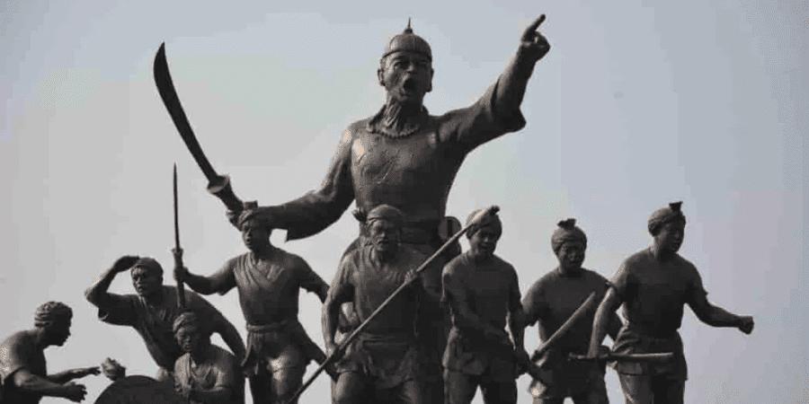 Indian Freedom Movement & National Awakening in Assam