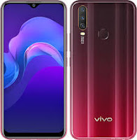 Vivo Y12 PD1901BF Firmware Flash File