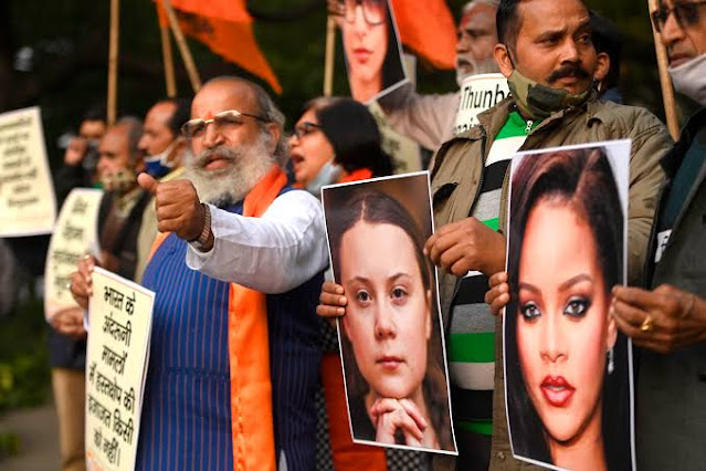 Indian Farmers' Protests: What's Happening? A Complete Guide to Farmer Protests Supported by Rihanna