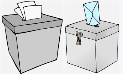 Pantun Tentang Pemilu Lucu Sekal