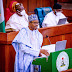 Buhari presents proposed 2021 Budget of N13 trillion to NASS  + full speech
