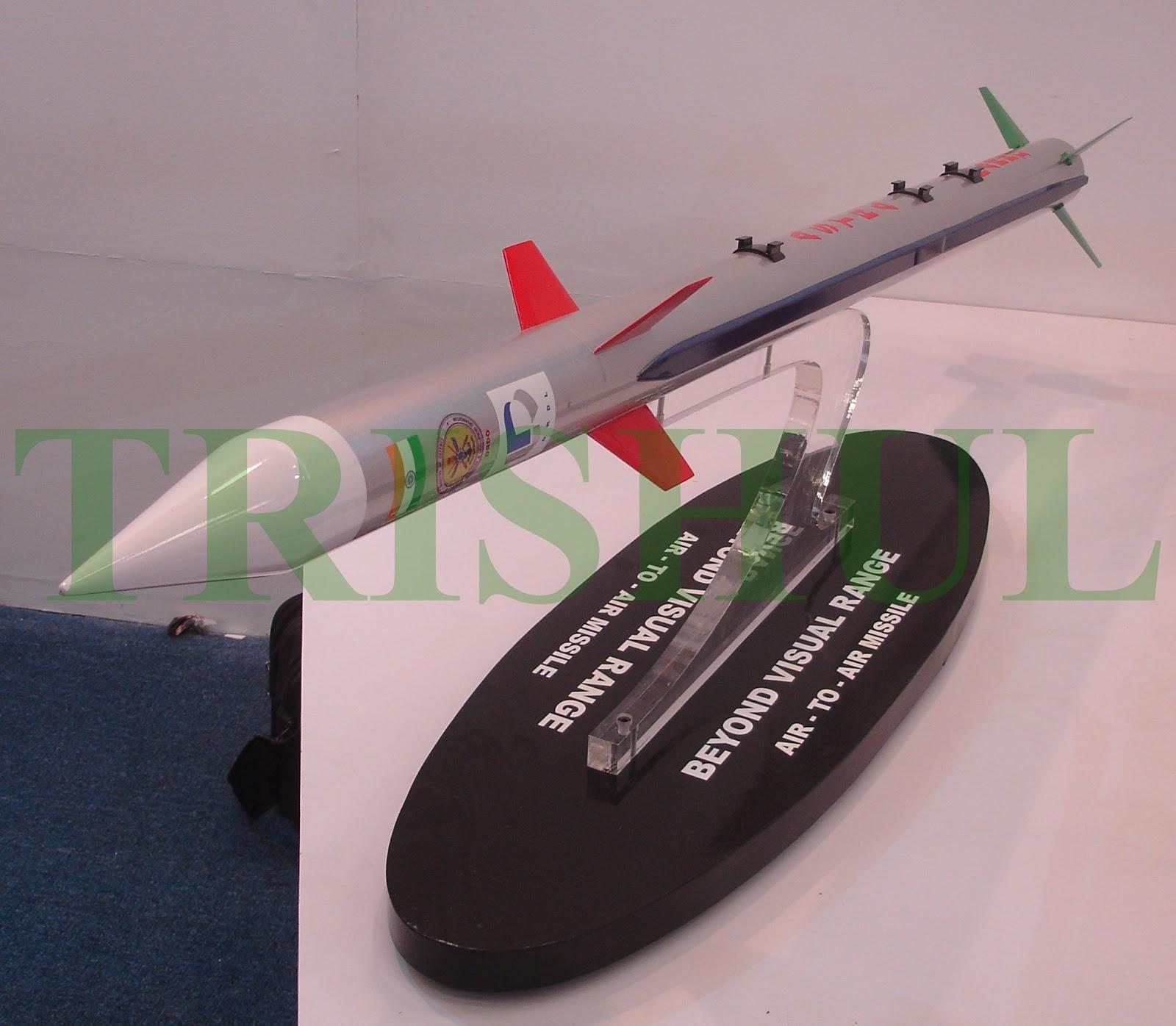 Astra MK2 scale model