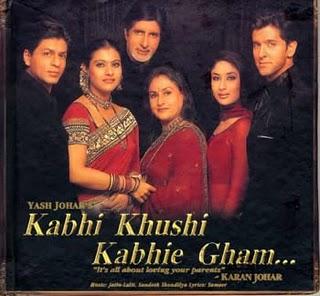 Kabhi Khushi Kabhie Gham Online Malay Subtitles Naa Peru