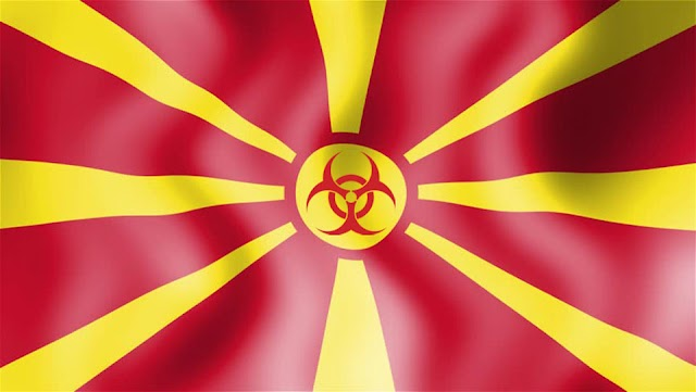 First Coronavirus case registered in Macedonia