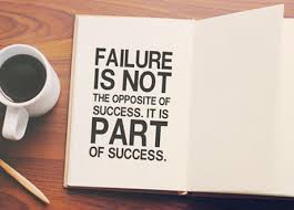 Success Way Leads to Failure