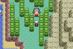 pokemon sigma emerald screenshot 3
