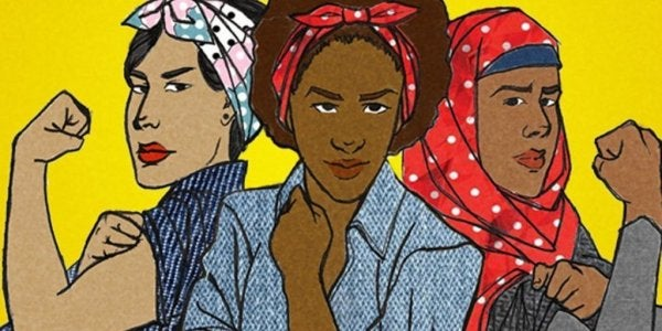 İslam ve Feminizm