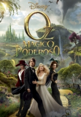 Download filme Oz Mágico e Poderoso