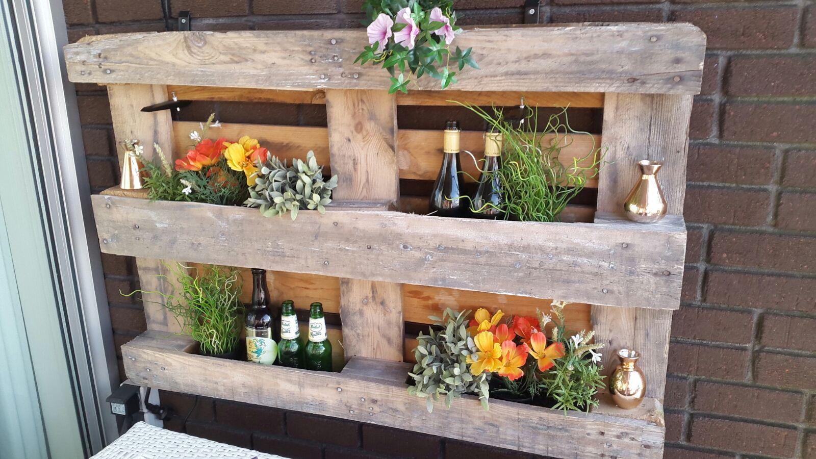 Arbrini design tuinmeubelen februari 2017 - Terras tuin decoratie ...