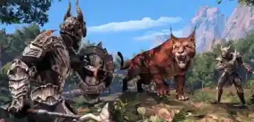 Elder Scrolls Online: How to Play the Year One Celebration Event