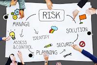 Manajemen risiko adalah proses terstruktur dan sistematis dalam mengidentifikasi Manfaat, Prinsip dan Tahapan Manajemen Risiko